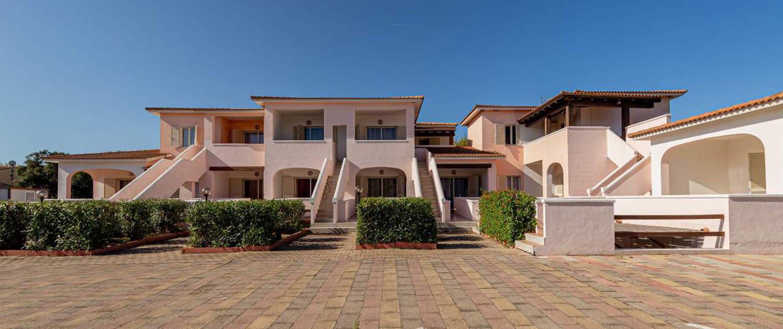 Residence Arcobaleno case vacanza San Teodoro
