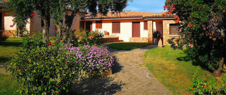 Appartamenti Cala Paradiso case vacanza San Teodoro