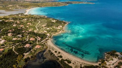 Area Marina Protetta Di Tavolara Punta Coda Cavallo San Teodoro Case Vacanza Vicino Al Mare