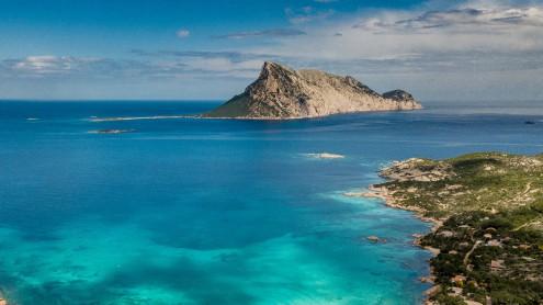 Area Marina Protetta Di Tavolara Punta Coda Cavallo San Teodoro Case Vacanza Vicino Al Mare 12b