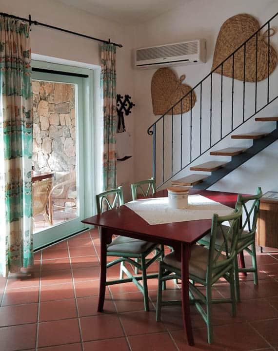 Case Vacanza San Teodoro Complessi Residenziali
