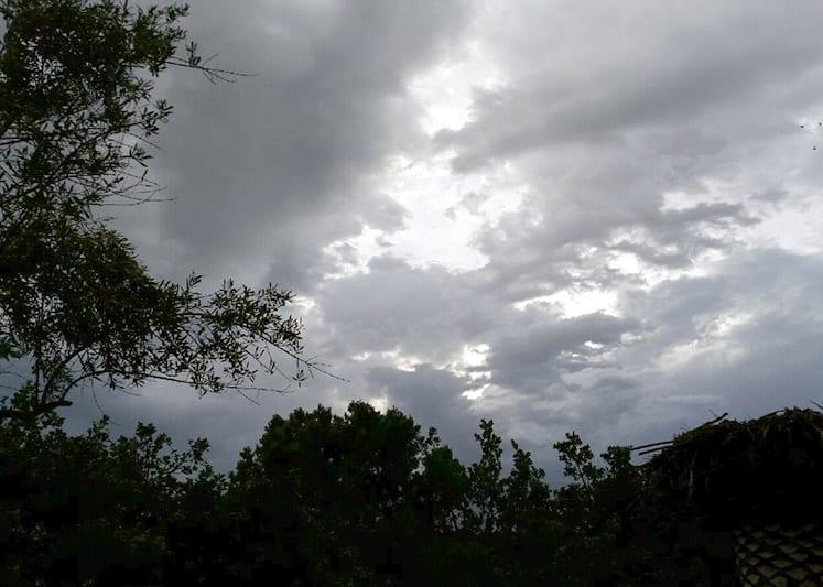 Cosa fare a San Teodoro se piove