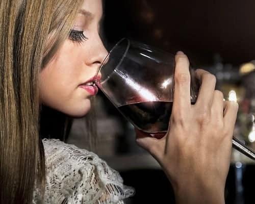 Degustazione vini San Teodoro
