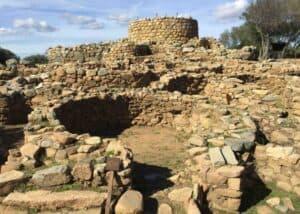 Read more about the article Parco Archeologico di Arzachena