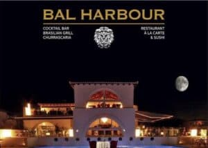 Video pool party Bal Harbour San Teodoro
