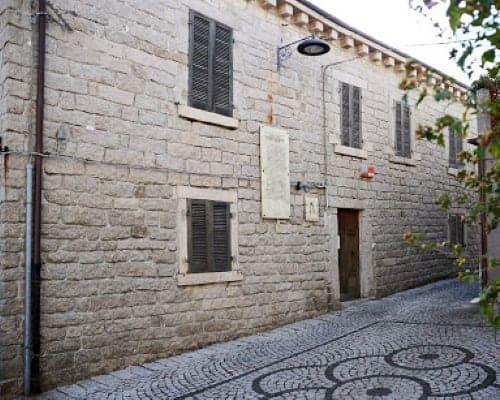 Museo del Banditismo di Aggius