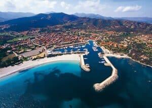 Read more about the article Spiaggia di Porto Ottiolu