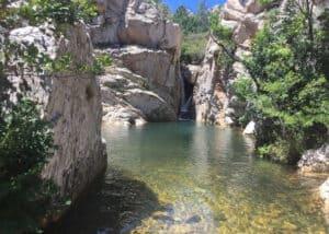 Read more about the article Escursione al Monte Nieddu: Rio Pitrisconi